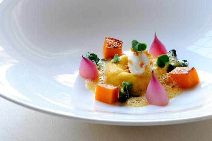 Michelin star recipes