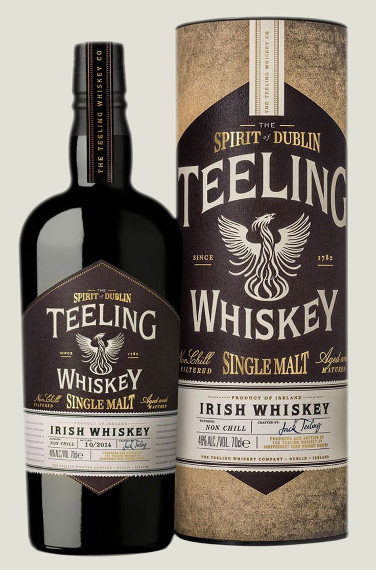 #Teeling Spirit of Dublin Single Malt Irish Whiskey > Celtic Whiskey Shop