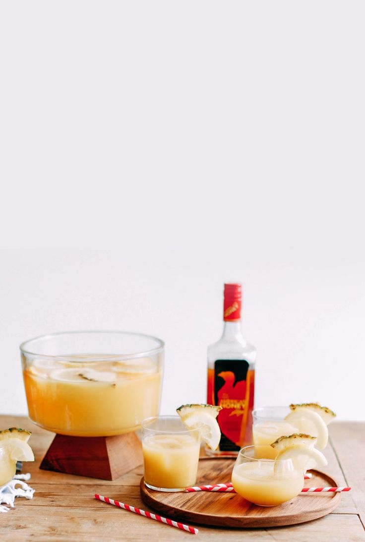 The perfect cocktail for your next Summer party.