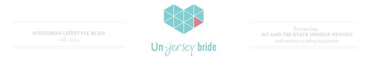 My favorite wedding blog Unique Wedding Venues in NJ | NJ Wedding Blog| places to get married in nj -