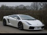 Lamborghini Gallardo V10 Coupe LHD HIGH SPEC sports car for sale in Kent | VVS UK Ltd