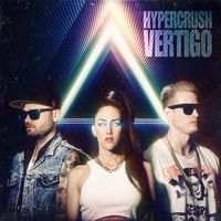 Vertigo (Album) by Hyper Crush on SoundCloud