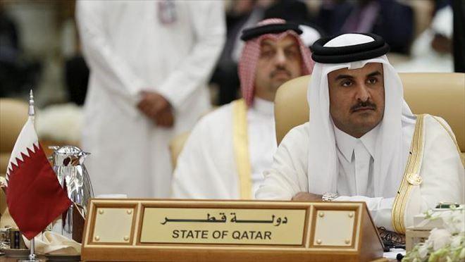 YENİ DÜNYA GÜNDEMİ /// S. Arabistan ve Mısır dahil yedi ülke Katar´la diplomatik ilişkileri kesti