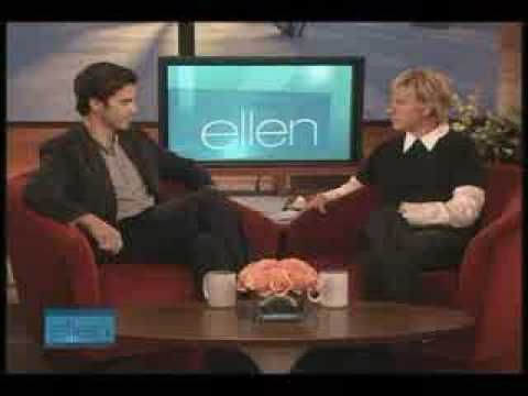 ▶ Milo Ventimiglia Interview - So Funny - YouTube