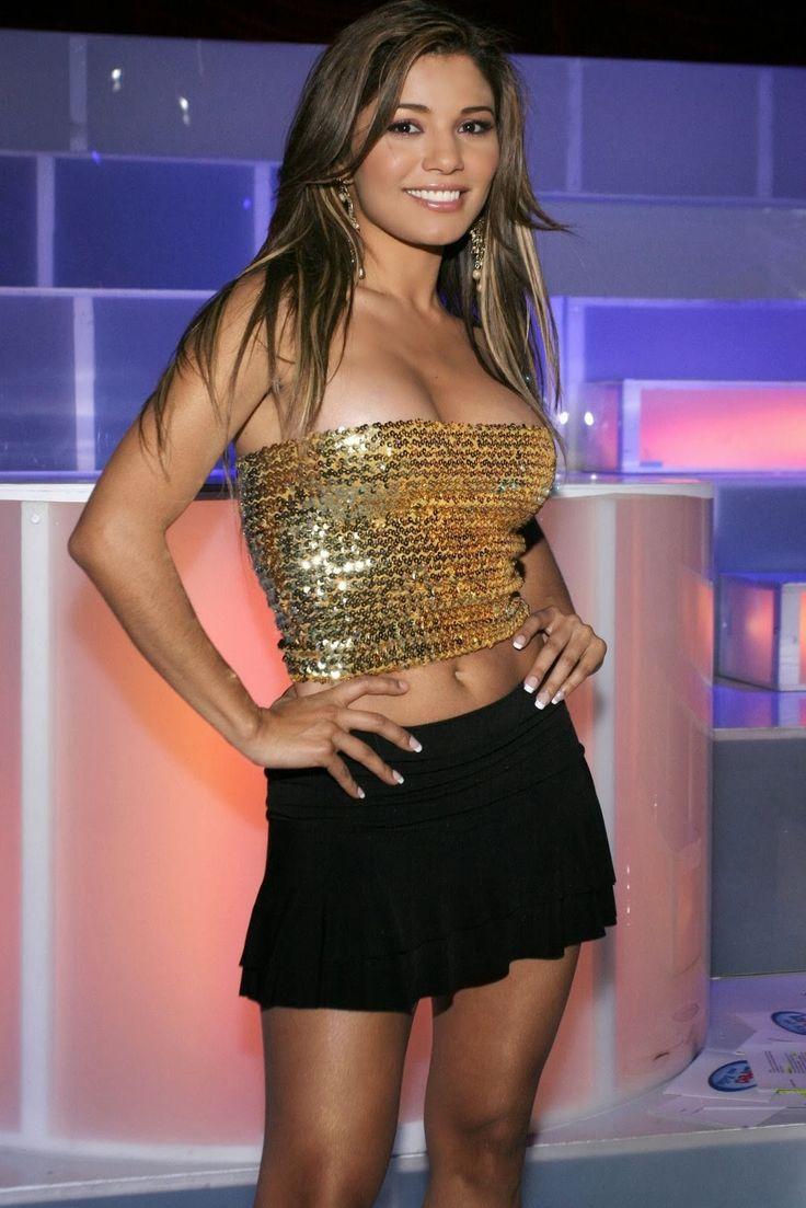 Aleida Nunez Nude Photos 22