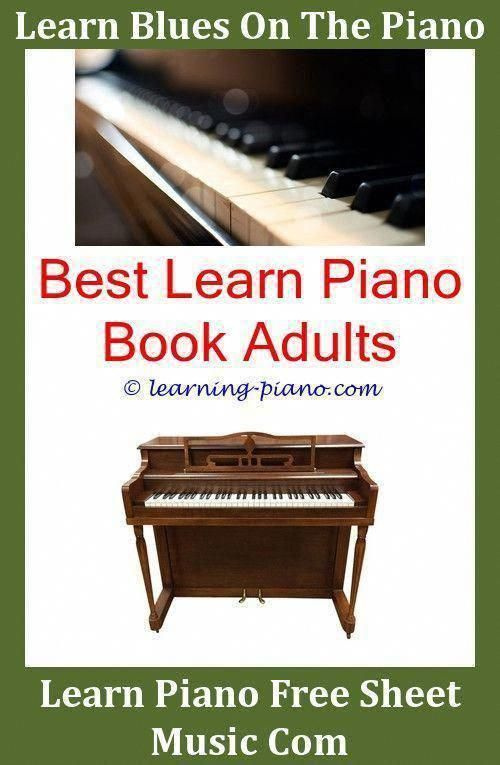 Pianolessons Learning Piano At 30 Learn And Master Piano