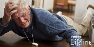 The CareGiver Partnership: Convincing Mom She Needs an Elderly Monitoring System