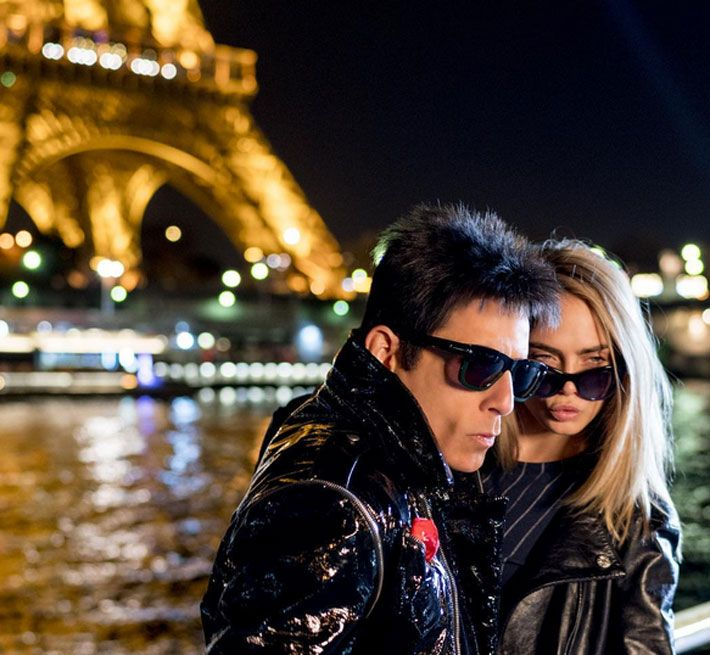 'Zoolander 2' Cara Delevingne is New Star of Film? Penelope Cruz Jealous and Very Angry - http://www.australianetworknews.com/zoolander-2-cara-delevingne-new-star-film-penelope-cruz-jealous-angry/