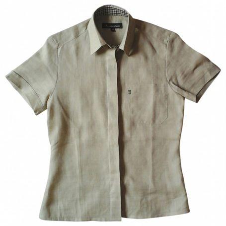 camicia shirt AQUASCUTUM taglia XS