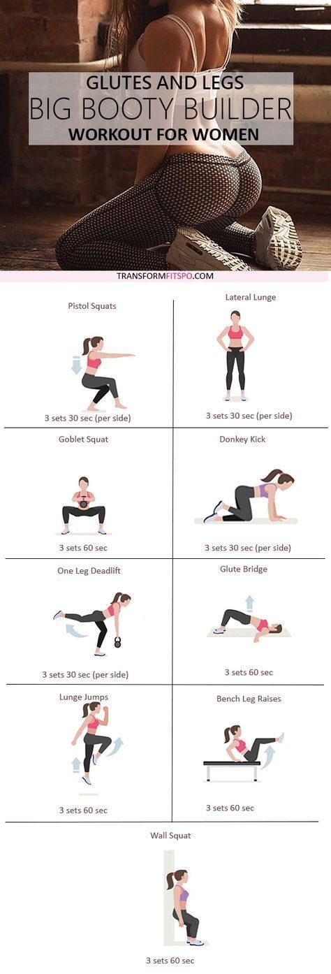Repin and share if you were amazed at how well this booty circuit worked! Read the post for all the information!