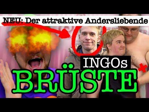 Schwiegertochter gesucht 2016 Folge 1: Beates HAARE, Ingo NACKT, der attraktive Andersliebende ZICKT - YouTube