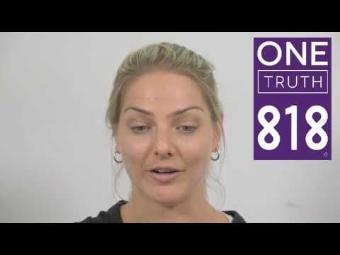 Anti Aging Serum - personal trainer Rochelle (30) talks about how One Truth 818 has changed her skin - http://www.antiagingserum818.com/anti-aging-serum-personal-trainer-rochelle-30-talks-about-how-one-truth-818-has-changed-her-skin/