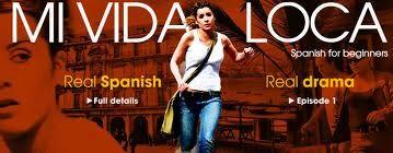 Mi Vida Loca : cours en ligne d'espagnol pour débutants | Thot Cursus