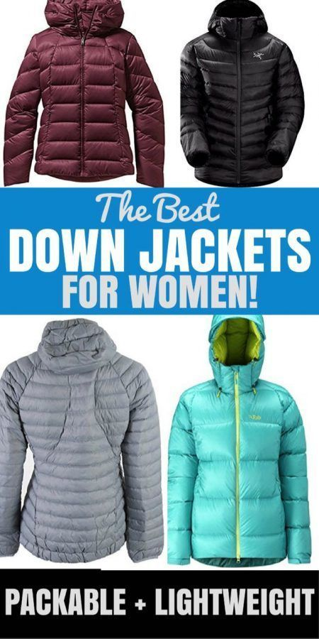 Best Packable Ultralight Down Jacket + Bonus Ultra Light Winter Packing List. Click here to find the best of the best.