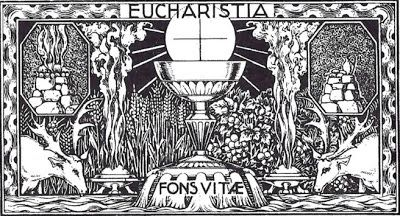 Lord to whom shall we go: The Catholic Doctrine Of The Eucharist. Part 26.