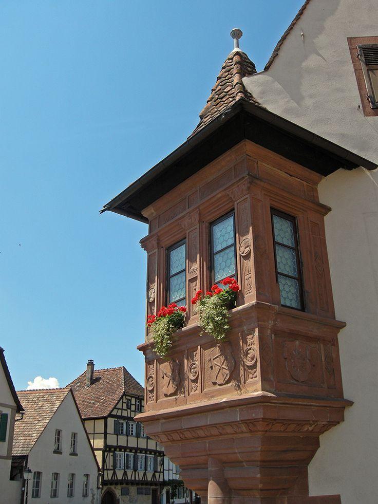 La Maison de l'Ami Fritz.