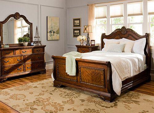 83 best Beds images on Pinterest | Master bedroom, Bedroom ...