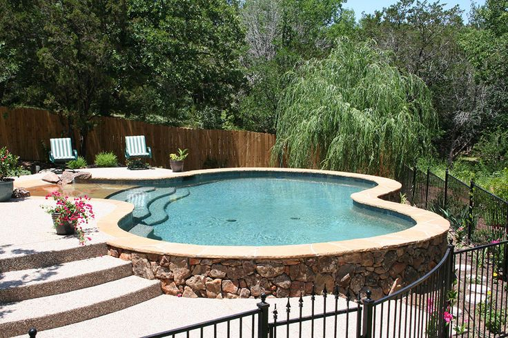 17 Best Beautiful Beach Entry Pool Images Images On
