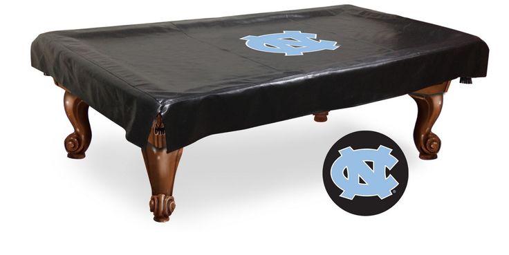 Billiard Table Cover 9' - University of North Carolina