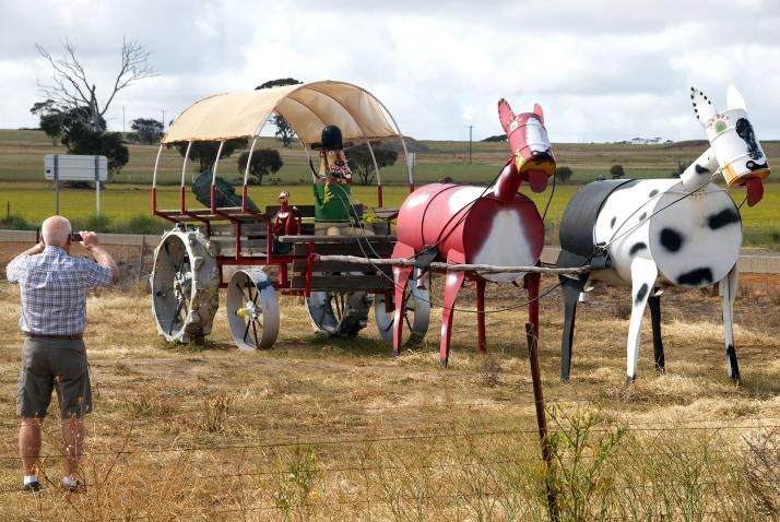 Tin Horse Highway