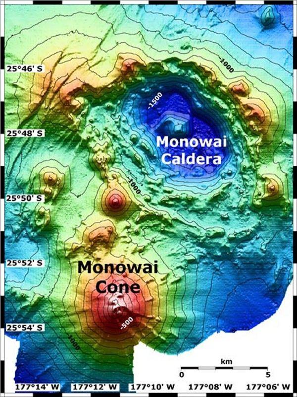 NOAA Ocean Explorer: New Zealand American Submarine Ring of Fire 2005