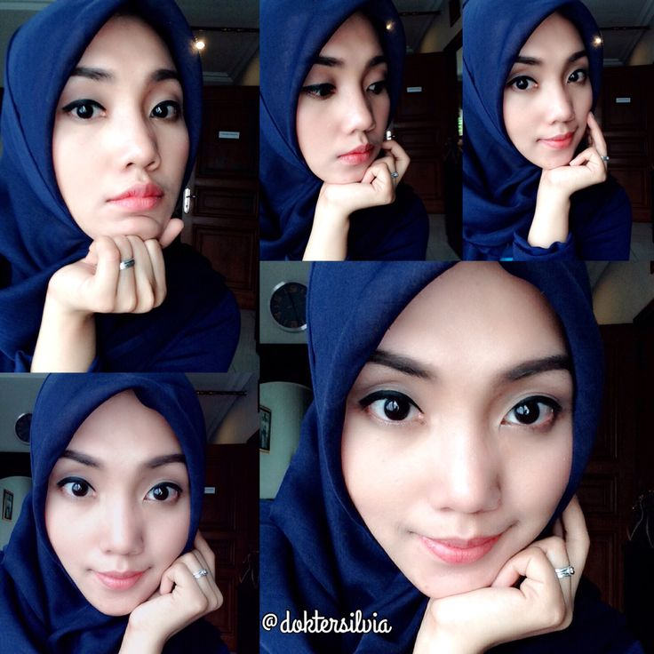 Narsis time with makeup