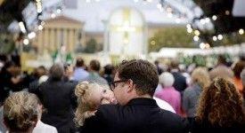 Vocations religieuses : pas encore d'effet François