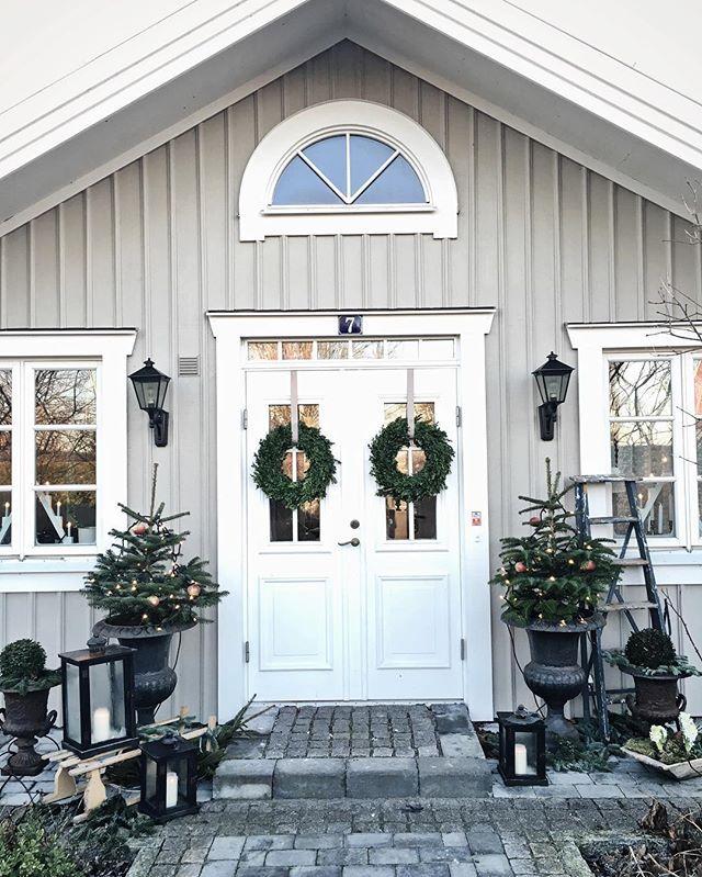 Scandinavian Christmas | God Jul |
