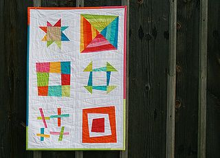 Liberated Sampler by Fresh Lemons : Faith, via FlickrLiberal Sampler, Baby Quilts, Faith, Sampler Quilt, Quilt Blocks, Fresh Lemon, Crispy Chicken, Quilt Tutorials, Modern Quilt