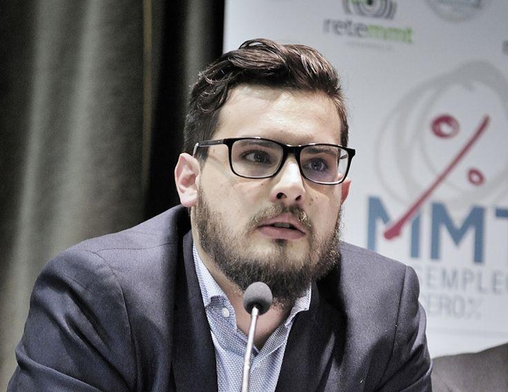 Parliamo di MMT. Scriptema intervista Ivan Invernizzi - Rete MMT
