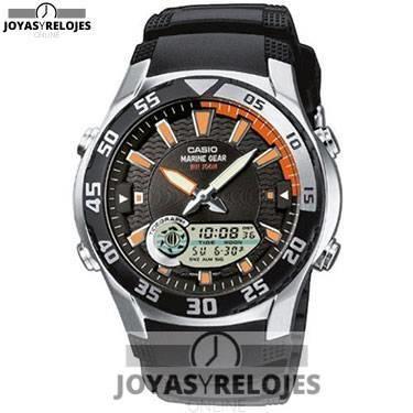 ⬆️😍✅ CASIO Collection AMW-710-1AVEF ✅😍⬆️ Maravilloso Modelo de la Colección de Relojes Casio PRECIO 80.36 € En Oferta Limitada en 😍 https://www.joyasyrelojesonline.es/producto/casio-collection-amw-710-1avef-reloj-de-caballero-de-cuarzo-correa-de-resina-color-negro-con-cronometro-alarma-luz/ 😍 ¡¡Corre que vuelan!!