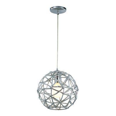 1 Light Drop Pendant - Adjustable