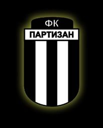 FK PARTIZAN Beograd » Grb Partizana – istorijat