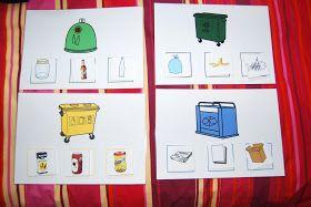El baúl de A.L: Reciclar