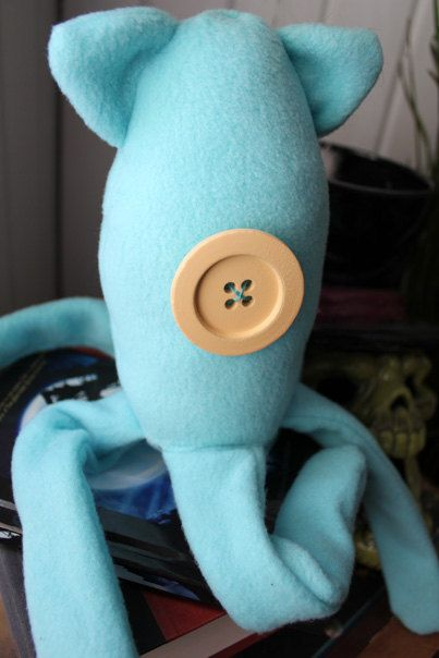 Coraline Squitty for Your Other Self. $25.00, via Etsy.