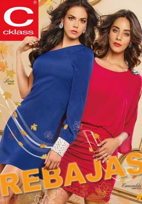 Catalogo de ofertas Cklass rebajas otoño invierno 2015