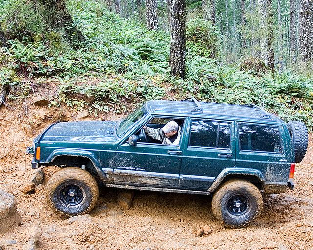 best xj images on pinterest cars vehicles and cow old jeep