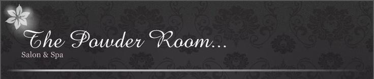 The Powder Room... - Salon & Spa