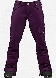 Women's Belle Snowboard Pant $239.99