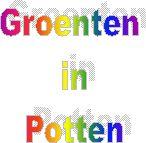 Groenten in potten, het grondmengsel ( de serie, deel 4) - GroentenInfo