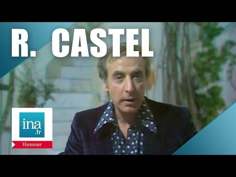 "Robert Castel ""L'accent des autres"" 