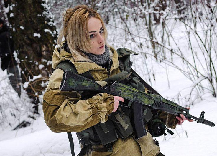 100%™ Novorossian Army