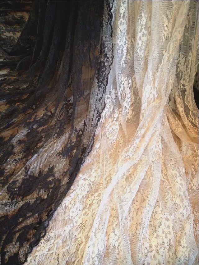 #sharespirit#lace/13SS