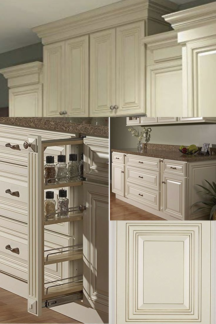 Wheaton Collection 10x10 Kitchen Cabinets Kitchen Furniture