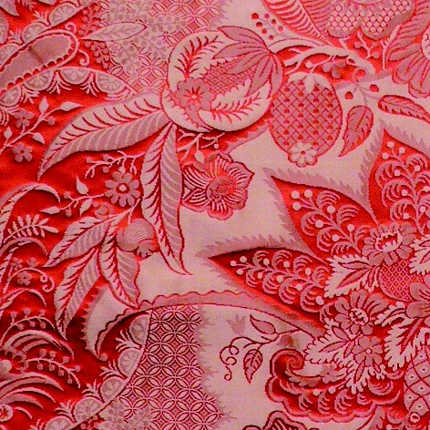 Lelievre fabric Trianon
