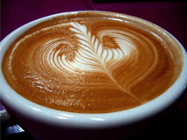 Latte Art Designs - Bing Images