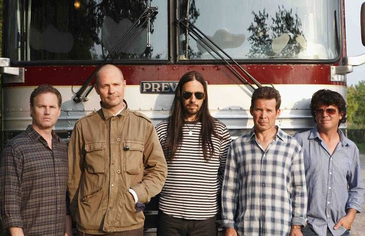 "Tragically Hip to receive Order of Canada in Ottawa Friday https://tmbw.news/tragically-hip-to-receive-order-of-canada-in-ottawa-friday  Members of Canada's treasured rock band The Tragically Hip will receive the Order of Canada in Ottawa on Friday.Gov. Gen. Julie Payette will present Rob Baker, Johnny Fay, Paul Langlois and Gord Sinclair one of the country's highest honours, which recognizes outstanding achievement and service to Canada.""The Tragically Hip has been one of Canada's most…"