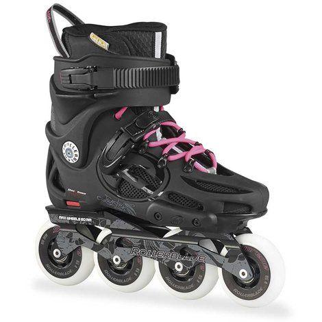 Rollerblade Twister 80 *2015 Women
