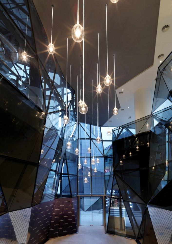 Starhill Gallery, Kuala Lumpur Malaysia / Spark Architects