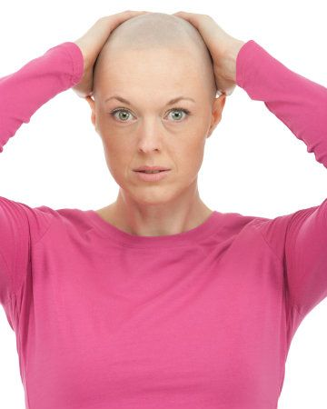 10 Reasons why bald is beautiful. #PinsForPink #BaldIsBeautiful #Awareness